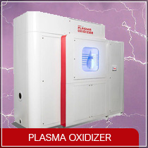 systeme de purification par plasma froid